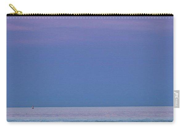 Moonrise - Ogunquit Beach - Maine Carry-all Pouch