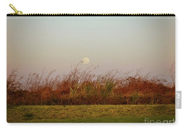 Moonscape Evening Shades Carry-all Pouch