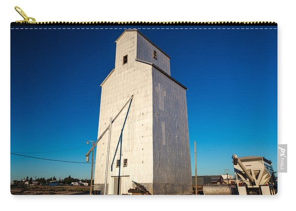 Moore Montana Elevator Carry-all Pouch