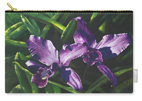 Morada Morning Carry-all Pouch