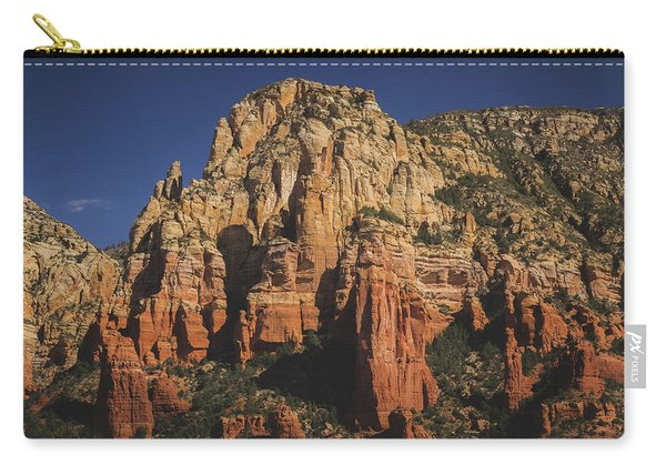 Mormon Canyon Details Carry-all Pouch