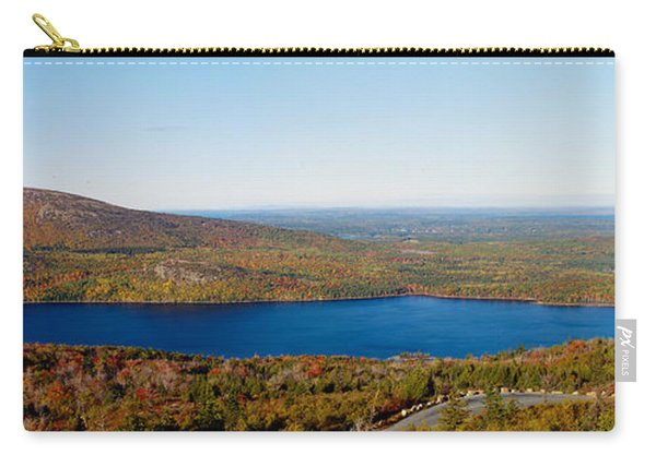 Morning At Acadia National Park, Maine Carry-all Pouch