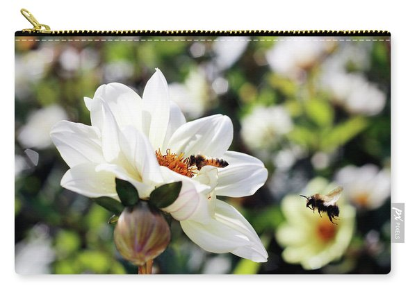 Morning Delight 2 Carry-all Pouch