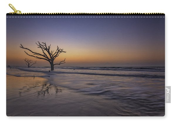 Morning Glow On Edisto Island Carry-all Pouch