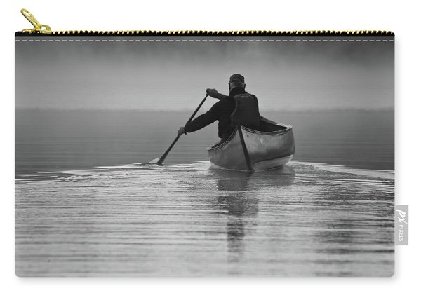 Morning Paddle Carry-all Pouch