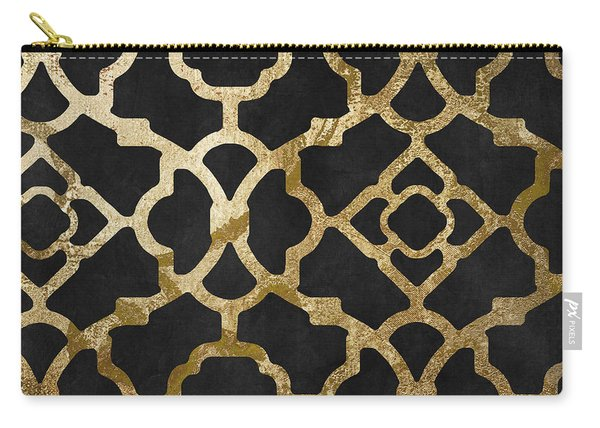 Moroccan Gold IIi Carry-all Pouch