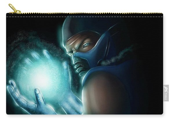 Mortal Kombat Carry-all Pouch