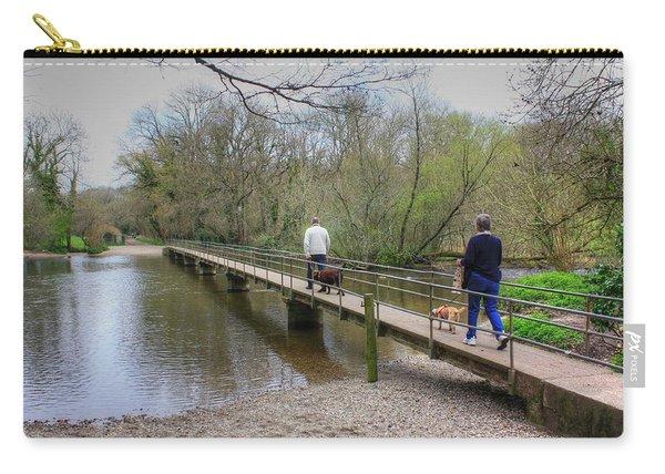 Morton Bridge Carry-all Pouch