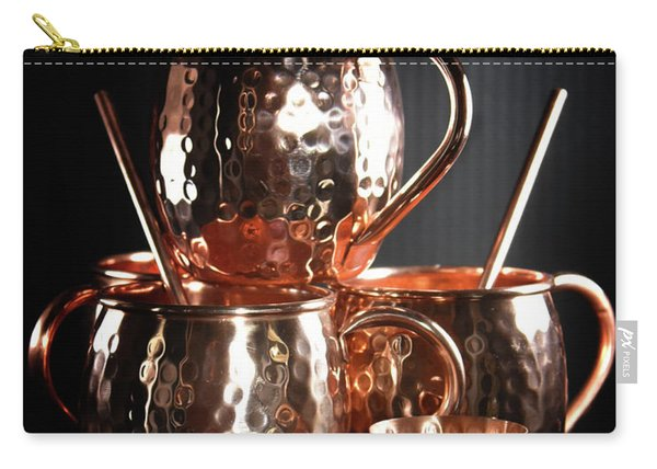 Moscow Mule Set Carry-all Pouch