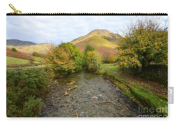 Mosedale Beck Carry-all Pouch
