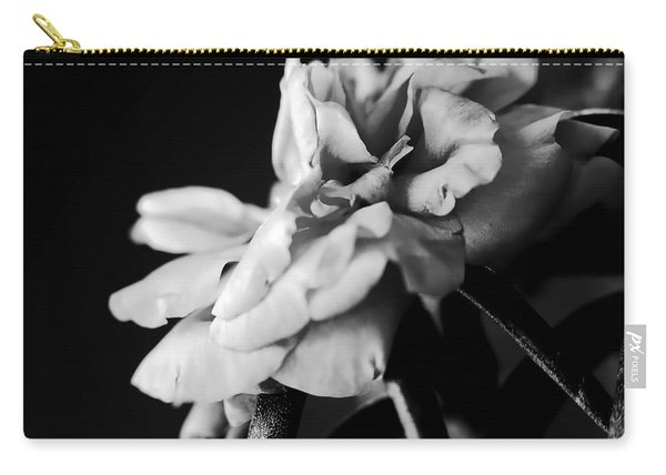 Moss Rose I Carry-all Pouch
