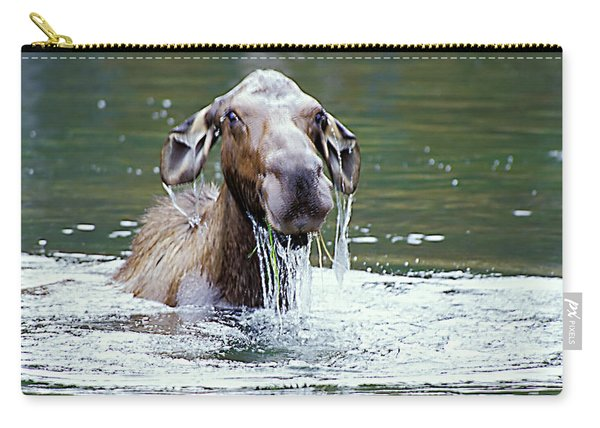 Mossy Moose Carry-all Pouch