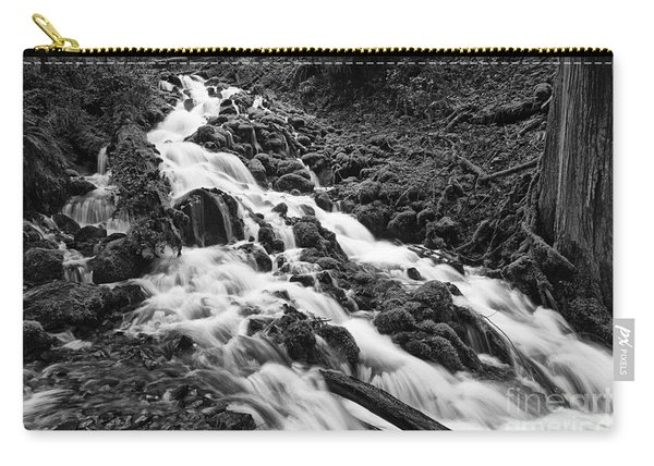 Mossy River Carry-all Pouch