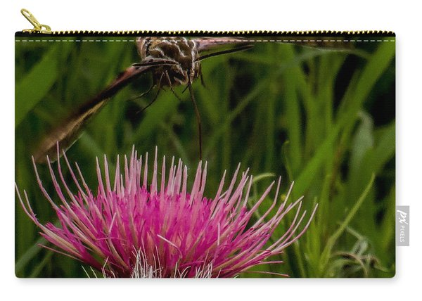 Moth 1 Carry-all Pouch