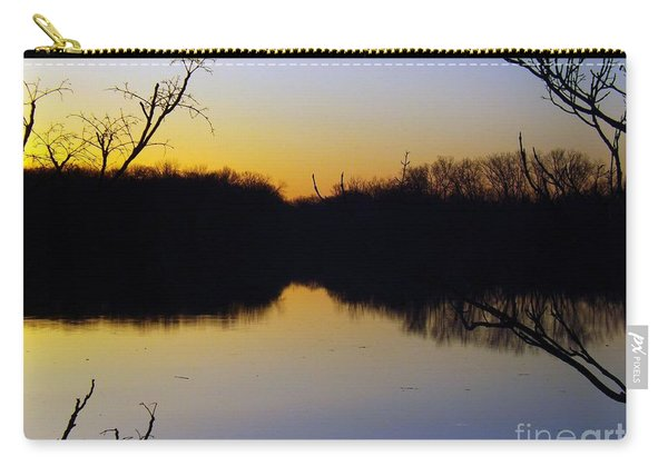 Mother Natures Glow Carry-all Pouch