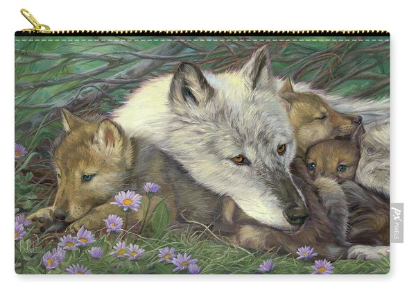 Mother's Comfort Carry-all Pouch