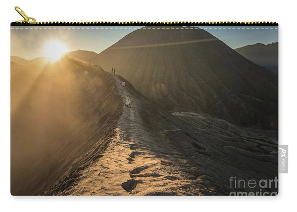 Mount Bromo 1 Carry-all Pouch