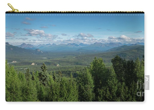Mount Healy Hike  Carry-all Pouch