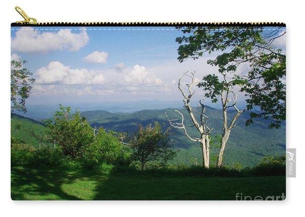 Mount Pisgah Vista Carry-all Pouch