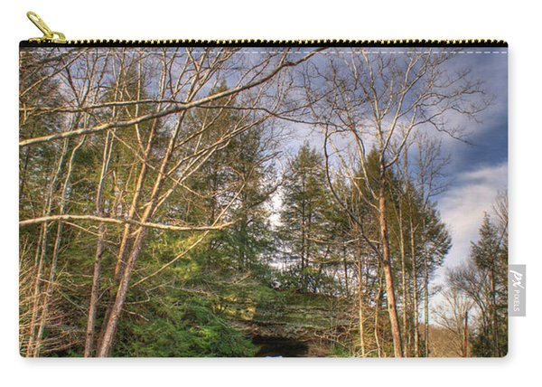 Mountain Pass Carry-all Pouch