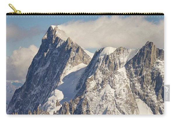Mountain Rescue Carry-all Pouch