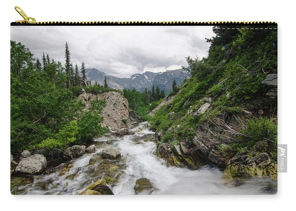 Mountain Vista Carry-all Pouch