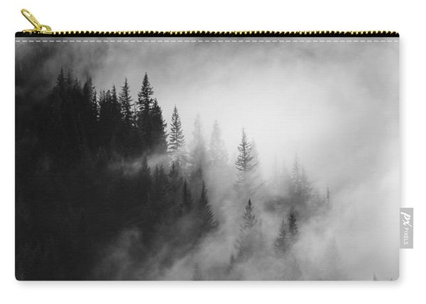 Mountain Whispers Carry-all Pouch