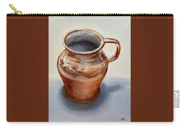 Mug Carry-all Pouch