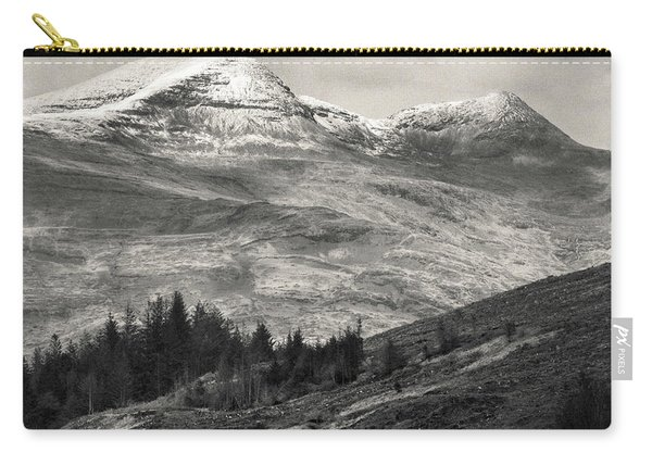 Mull Landscape Carry-all Pouch