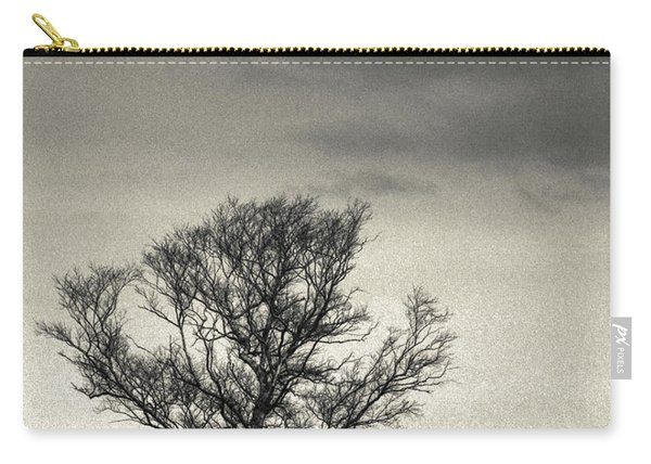 Mull Tree Carry-all Pouch
