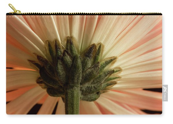 Mum From Below Carry-all Pouch