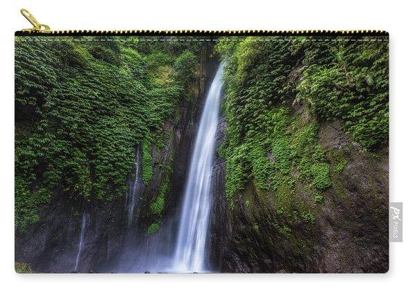 Munduk Waterfall - Bali Carry-all Pouch