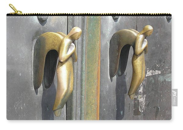 Munich Angels Carry-all Pouch