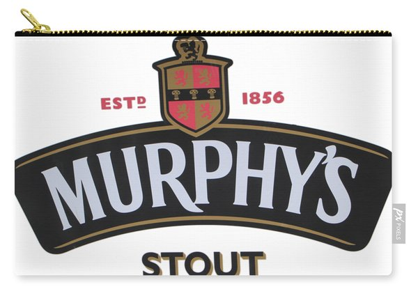 Murphys Irish Stout Carry-all Pouch