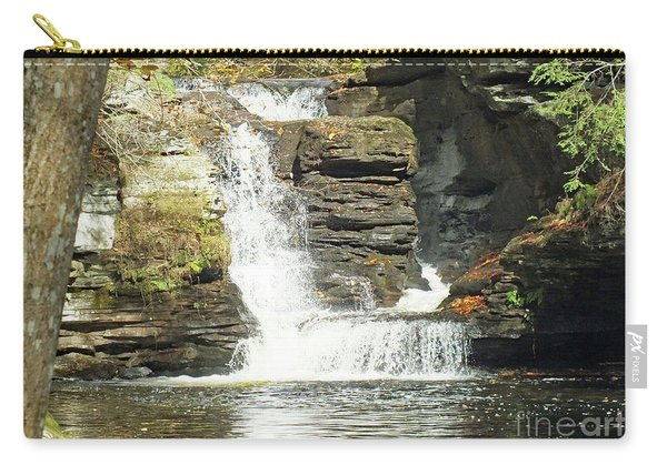 Murray Reynolds 4 - Ricketts Glen Carry-all Pouch
