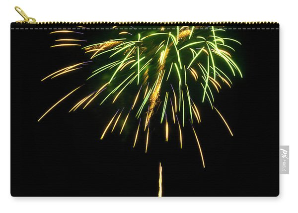Murrells Inlet Fireworks Carry-all Pouch