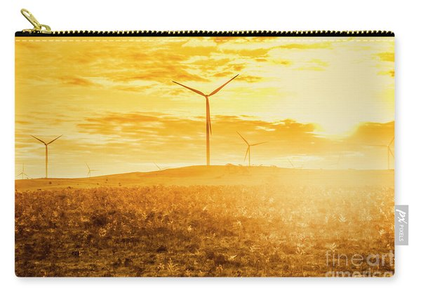 Musselroe Wind Farm Carry-all Pouch