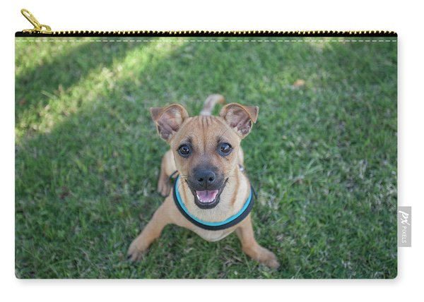 My Dog  Carry-all Pouch