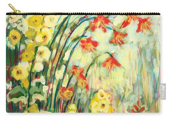 My Secret Garden Carry-all Pouch