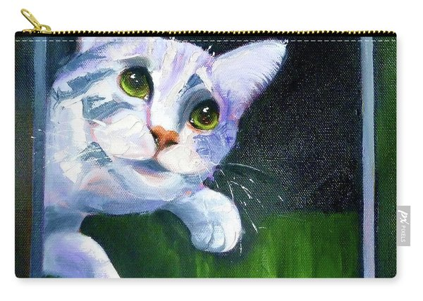 Till There Was You Carry-all Pouch