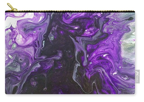 Mystery, Moodiness  Carry-all Pouch