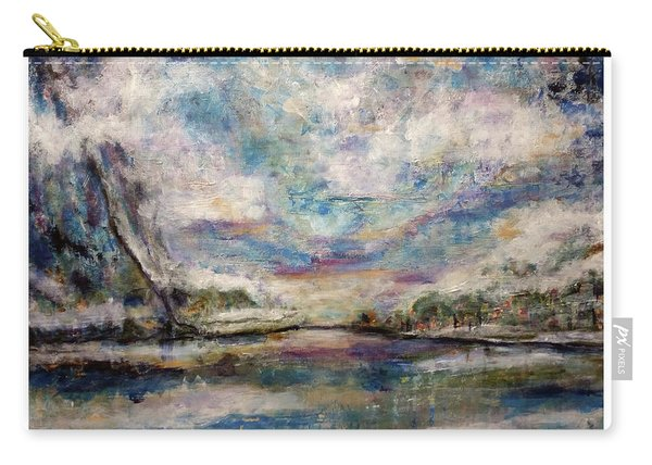 Mystic Cove Carry-all Pouch