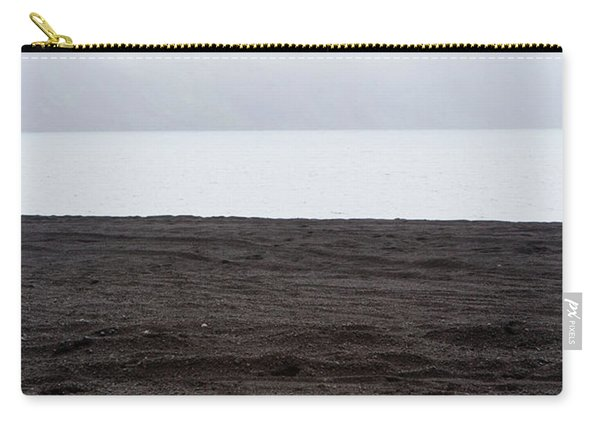 Carry-all Pouch featuring the photograph Mystical Island - Healing Waters 4 by Matthew Wolf