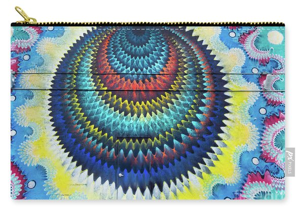Mystical Ride Carry-all Pouch