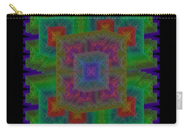 Nadiations Carry-all Pouch