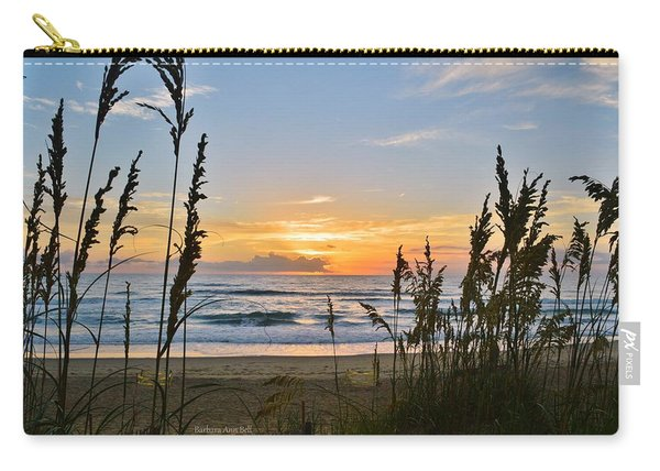 Nags Head August 5 2016  Carry-all Pouch