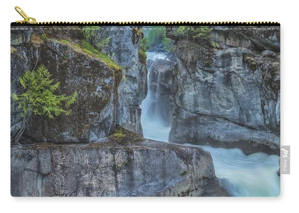 Nairn Falls Carry-all Pouch