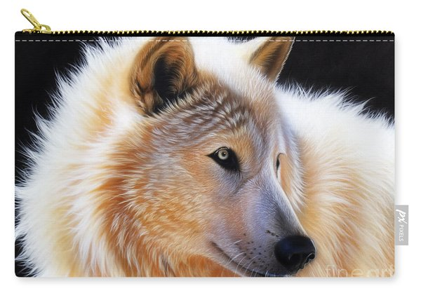 Nala Carry-all Pouch