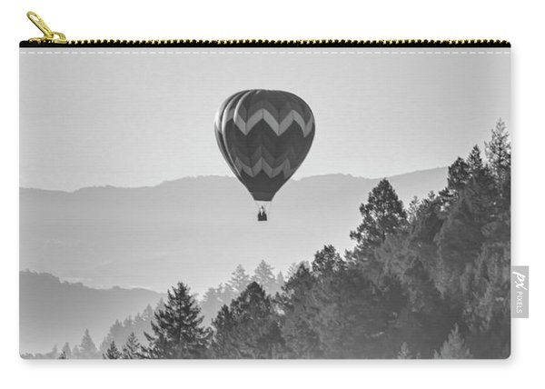 Napa Balloon Carry-all Pouch
