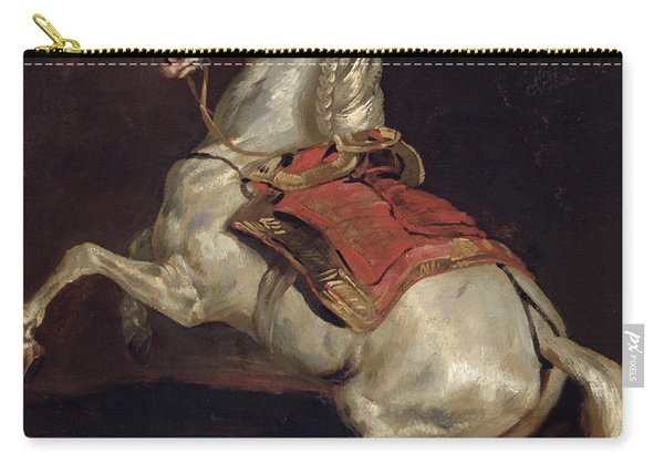 Napoleon's Stallion Tamerlan Carry-all Pouch